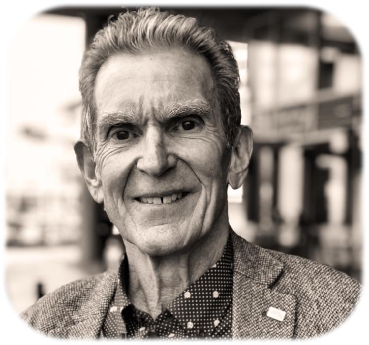 Dr. Jack Taunton